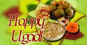 Ugadi Festival
