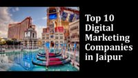 top 10 digital marketing companies in jaipur