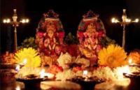 Diwali Pooja, How to do